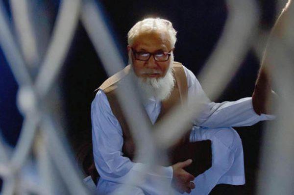 Dünyanın gözü qarşısında bir müsəlman lider daha idam edilir.