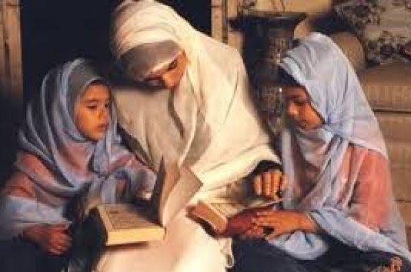 İslam və qadın (həftənin xütbəsi)