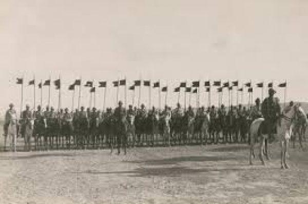 """Qardaşlıq Abidəsi """"Qafqaz İslam Ordusu"""""""