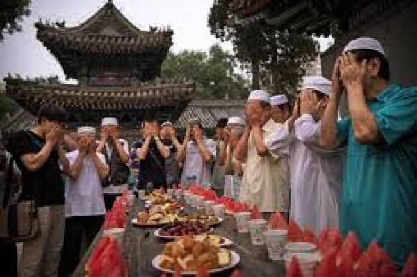 Dünyada Ramazan
