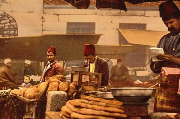 Osmanlıda Ramazan adətləri