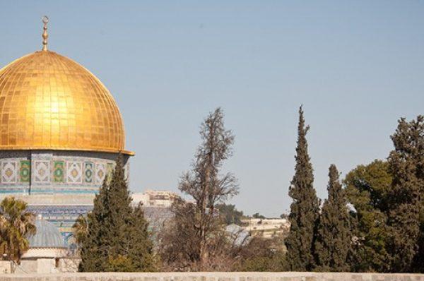 """UNESCO: """"Qudüs fələstinin paytaxtıdır"""" dedi."""