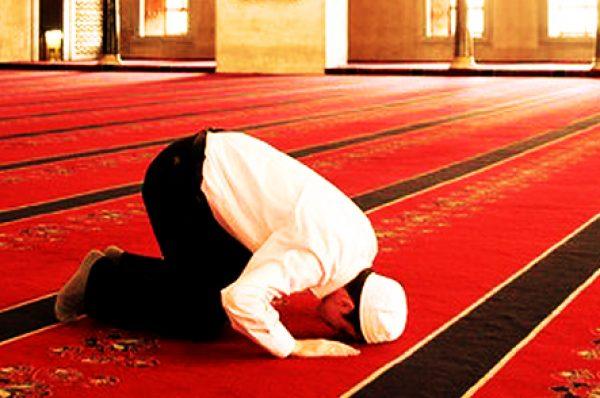 Namazı tərkedənin İslamdan nəsibi yoxdur