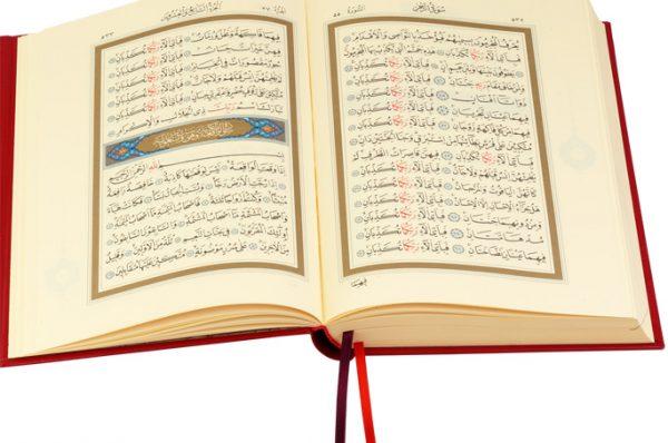 Qurani kərimi unutmamaq