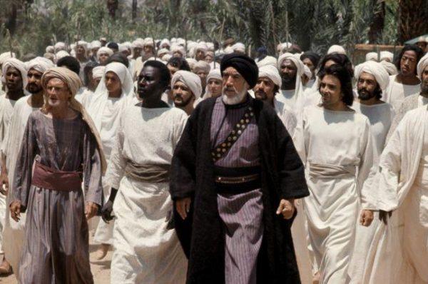 """18 milyonu İslama gətirən, dünyanı silkələyən """"Çağrı"""" filmi haqda şok faktlar"""