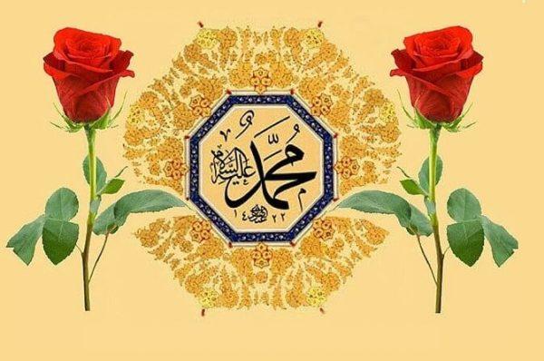 Onun (s.a.s) əxlaqı Quran idi