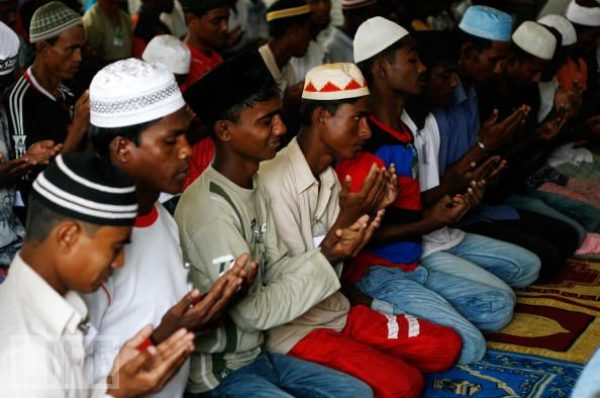 İndoneziya necə İslamlaşdı?