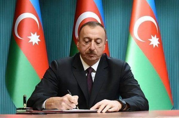 Azərbaycanda Mənəvi Dəyərlərin Təbliği Fondu yaradılıb