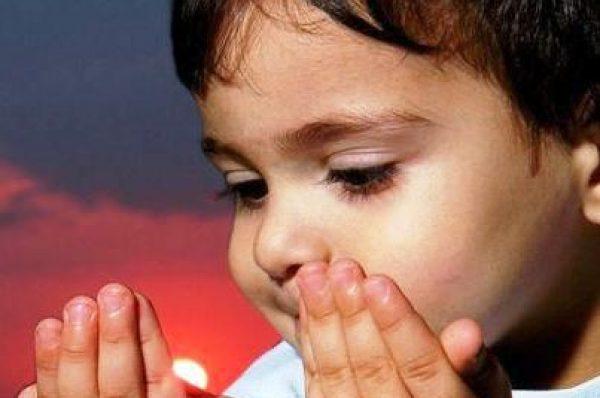 Duası qəbul olanlar