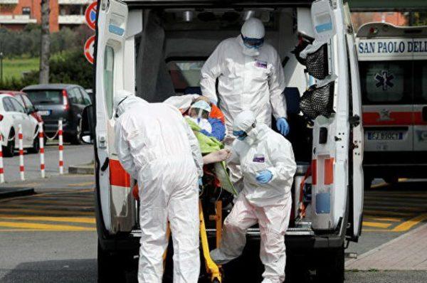 İtaliyadan koronavirusla bağlı ŞAD XƏBƏR: nəhayət ki…