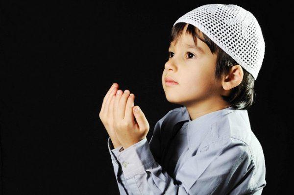 Uşaqlar üçün nəzər duası