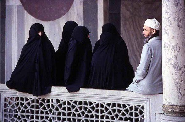 Həzrət Peyğəmbərin çox evliliyi