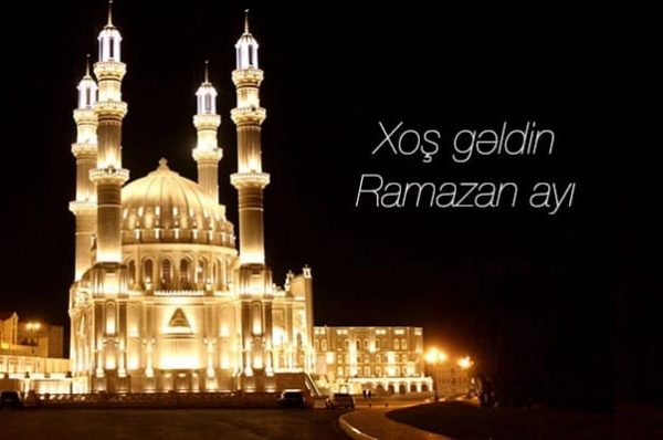 Təqva Məktəbi – Ramazan