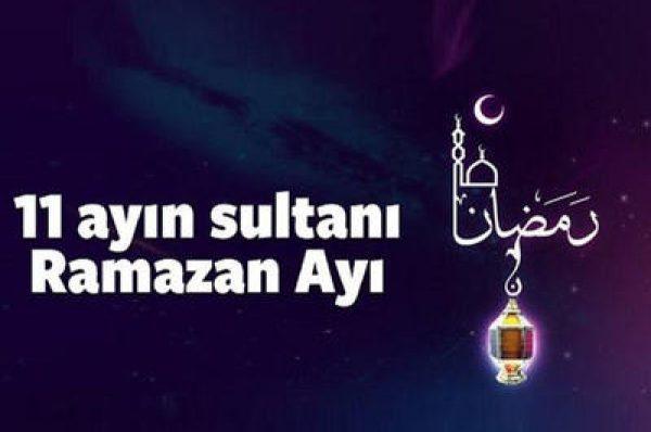 Ayə və hədislərlə ramazan