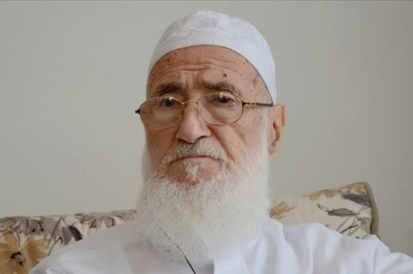 Məşhur İslam Alimi suriyəli Muhamməd Əli əs-Sabuni Haqqın rəhmətinə qovuşdu.
